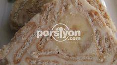 Bisküvili Muzlu Pasta Bread, Cheese, Food, Brot, Essen, Baking, Meals, Breads, Buns