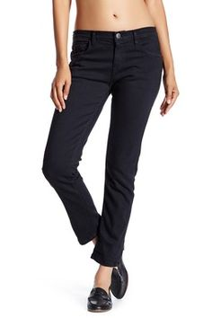 Current/Elliott The Fling Slim Boyfriend Jean