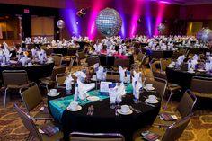 Annual Greater Downtown Council dinner, Harbor Side Ballroom, DECC, Duluth, MN