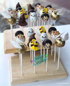 Harry Potter Desserts, Harry Potter Treats, Gateau Harry Potter, Cumpleaños Harry Potter, Harry Potter Birthday Cake, Harry Potter Wedding, Harry Potter Backen, Anniversaire Harry Potter, Harry Potter Baby Shower