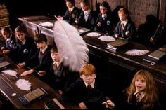 Which 'Harry Potter' Spell Are You? - See which spell speaks to your soul. - Quiz