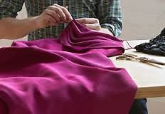Re-styling of any dress or skirt that's outdated -shorten any style dress, from sun frocks to wedding dresses. Ask us to run up a lit-- change necklines.-Shirts