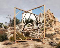 Chris Engman. Recapturing Reality