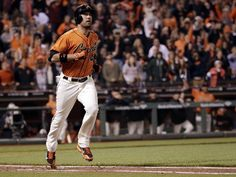 By Henry Schulman  How many of the final six games against the Dodgers do the Giants need to win to take the National League West? Four? Five? All six?  Two more nail-biting weeks will yield the answer in a race that got as tight as it has been in more than a month Friday night when the Giants t