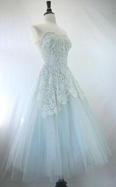 Vintage dress by corrine