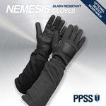 PPSS Slash Resistant Gloves - NEMESIS