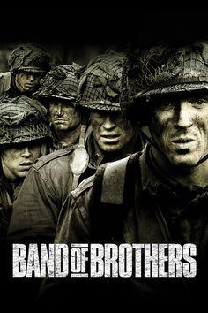 Assistir Band of Brothers online Dublado e Legendado no Cine HD