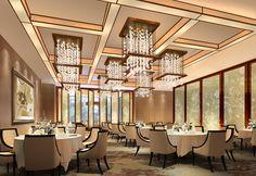 My future dining room