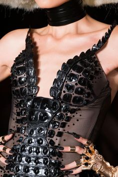 The Blonds Spring / Summer 2016