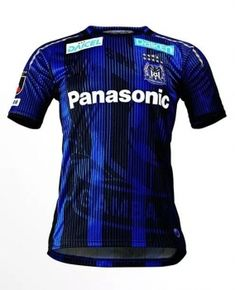 3cd29aaff83 Gamba Osaka 19 20 Wholesale Home Cheap Soccer Jersey Sale  N348  Football  Tops