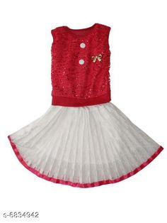 Checkout this latest Skirts Product Name: *Elegant Cotton Kids Skirt* Fabric: Cotton Pattern: Stripes Multipack: 1 Sizes:  1-2 Years (Waist Size: 10 in, Length Size: 17 in)  2-3 Years Country of Origin: India Easy Returns Available In Case Of Any Issue   Catalog Rating: ★3.9 (6120)  Catalog Name: Modern Trendy Kids Girls Skirts CatalogID_1090916 C62-SC1145 Code: 822-6834942-945