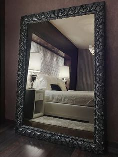 Large Floor Mirrors | extra large floor mirror