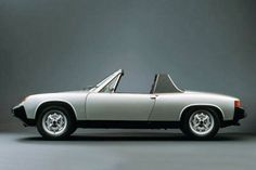 porsche 914 - Best car I ever owned   :-)