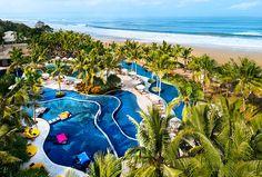 WHERE WE STAYED- Bali