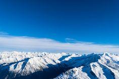 Panorama Hintertux Glacier, Austria www.fgawronski.com