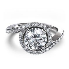 MY DREAM RING!!! Can one of my followers PLZ show this to my future husband if he ever shows up?!?! I mean you @Chelsea Dedlow!