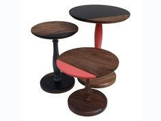 Eclipse Side #Tables