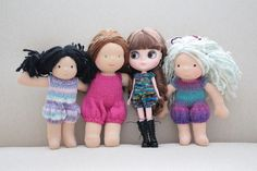 Rompers! Rompers, Dolls, Christmas Ornaments, Holiday Decor, Design, Baby Dolls, Romper Clothing, Puppet, Christmas Jewelry