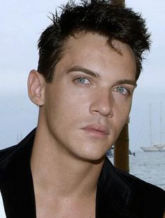 Jonathan Rhys Meyers. There are no words. Flawless in The Tudors, Bend It Like Beckham, and August Rush.