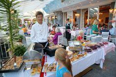 #Dessertbuffet #Glocknerhof www.glocknerhof.at
