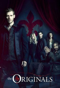 Vampire Diaries The Originals, Serie Vampire Diaries, Vampire Diaries Wallpaper, Originals Season 1, The Originals Tv Show, Klaus The Originals, Joseph Morgan, The Mikaelsons, The Cw