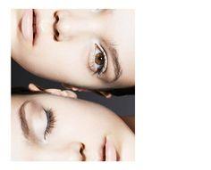 martin vallin4 Jenna Earle Poses for Martin Vallin in Narcisse Magazine