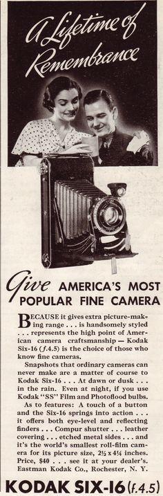 1935 Kodak