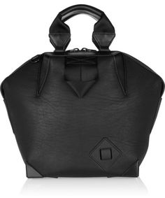Alexander Wang Emile small leather tote