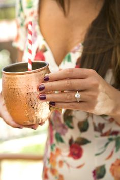 [Ad] You'll love our gorgeous rings—so pretty all your bridesmaids will want to get engaged too, even if they're already married. Click to learn more!