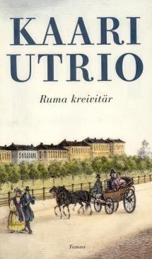 Kaari Utrio - Ruma kreivitär