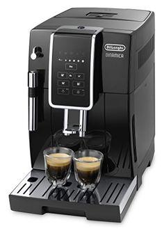 De'Longhi ECAM 350.15.B Dinamica Kaffeevollautomat, 1450 ... https://www.amazon.de/dp/B01FOAFWLW/ref=cm_sw_r_pi_dp_x_54tvybHM0GAJ3