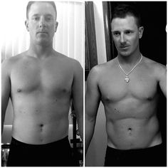 so proud of @hawaiihicks who I've shouted out on fb but not here.  one month of writing weekly plans for him & look at his progress  way to go, J!! ladies, if this photo causes you to stumble, you need to do the responsible thing & unfollow ;)