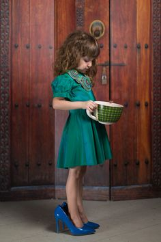 #imagia #aliceinwonderland Alice In Wonderland, Clothes, Vintage, Style, Fashion, Tall Clothing, Moda, Fashion Styles, Clothing Apparel