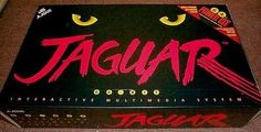 Fracasos Sonados: Atari Jaguar