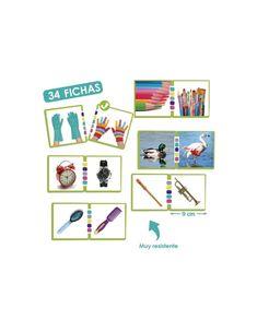 ¿Qué tienen en común? Pairs, Decor, Weekly Calendar, School Calendar, Metal Panels, Decoration, Decorating, Deco