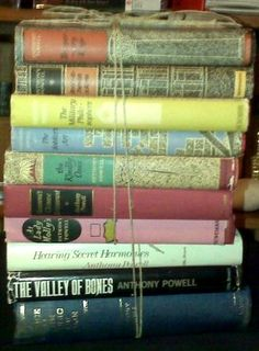 Dance to the Music of Time - Anthony Powell