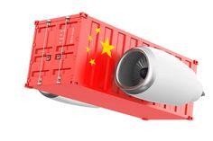 China anuncia nueva generación de logística.  http://comunidadlogistica.com/noticias/china-anuncia-nueva-generacion-logistica/