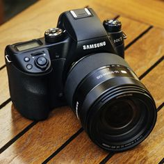 Samsung NX1 Might Be the Best Mirrorless Yet ... Just a little camera lust going on right now ... #drooling