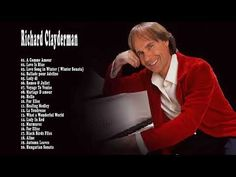 51 Richard Clayderman Ideas Richard Pianist Richard Clayderman Piano