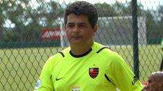 Portal Esporte São José do Sabugi: Ney Franco é o novo técnico do Flamengo