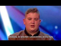 (Napisy)Brytyjski Mam Talent 11 - Kyle Tomlinson - YouTube