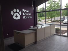 Finan Animal Hospital, Darien IL
