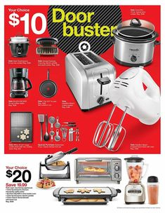 See the Target Black Friday ad 2019 here! Plus get the best Target Black Friday deals, sales, sale info and more Black Friday ads at BlackFriday. Black Friday News, Black Friday 2019, Conversation Starter Questions, Target Coupons, Stainless Steel Oven, Cute Room Decor, Small Kitchen Appliances, Cannoli Cupcake, Shopping