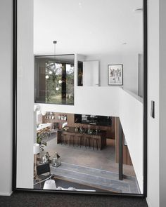 Magnificent High Ceiling Swedish Home Room Interior, Modern Interior, Home Interior Design, Interior Architecture, Dream Home Design, Modern House Design, Sweet Home, Appartement Design, Swedish House