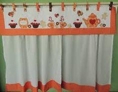 Resultado de imagen para cortina PATCH APLIQUE