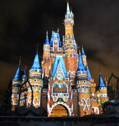 12 Days of Christmas: 12 Reasons to Attend Mickey's Very Merry Christmas Party