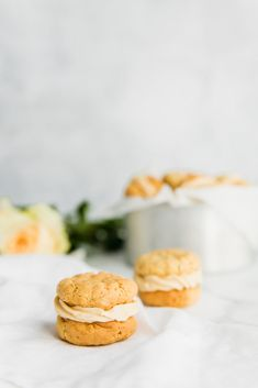 The only thing that beats an oatmeal cookie is an oatmeal cookie sandwich stuffed with Amarula frosting! These are super easy to make, look impressive and are oh so delicious! Cookie Recipes, Dessert Recipes, Dessert Ideas, Sandwich Ingredients, Filled Cookies, Cook Up A Storm, Cream Cheese Icing, Whoopie Pies, Sandwich Cookies
