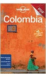 eBook Travel Guides and PDF Chapters from Lonely Planet: Colombia - Pacific…