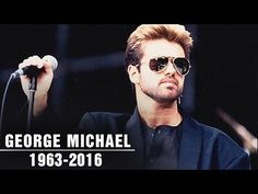 George Michael - Never Gonna Dance Again | Rare Video - YouTube