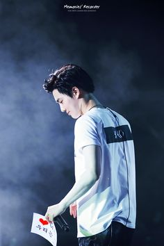 EXO'luXion 150530 : Suho
